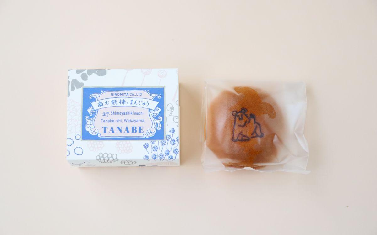 クセになる熊のポーズ♡ジャケ買いしちゃう!編集部イチオシお取り寄せ和菓子2選