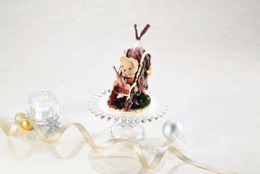 10月1日から予約開始。スイーツメディア編集長おすすめ♡ 2021年クリスマスケーキ、悩める人のための限定ケーキ6選