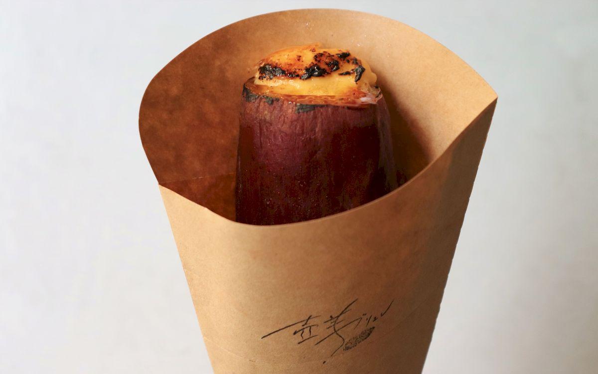5分で300本が即完売した「壺芋ブリュレ」。10月8日から再販。大学生が生み出した美濃加茂の新名物、誕生と美味しさの秘密とは?