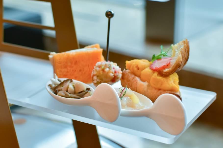 1日限定20食!? アフタヌーンティー好きが絶対おすすめしたい「横浜ロイヤルパークホテル」28周年記念アフタヌーンティーセット
