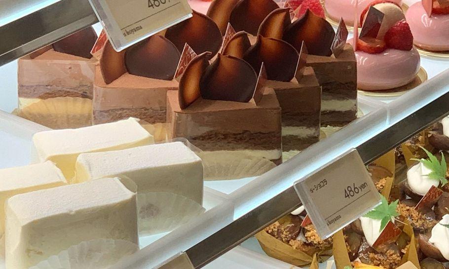 もはや洋菓子界のテーマパーク!?兵庫・三田にある行列の絶えないパティスリー、「パティシエ・エス・コヤマ」で秋の味覚を先取り!(後編)