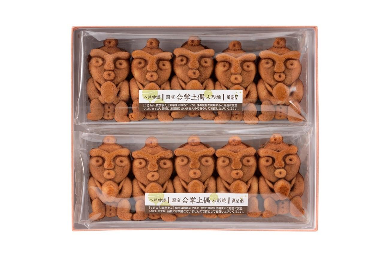 日本全国人形焼の旅:素朴なお菓子だからこそ、知ると味わい深くなる職人の思いと人形焼