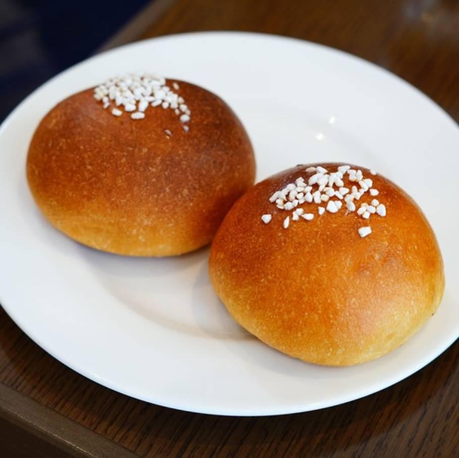 """新米ライターまつこが取材~""""パン屋店主おすすめのパン""""「ブーランジェリー&カフェ マンマーノ代々木上原」店主が愛したパンとは?"""